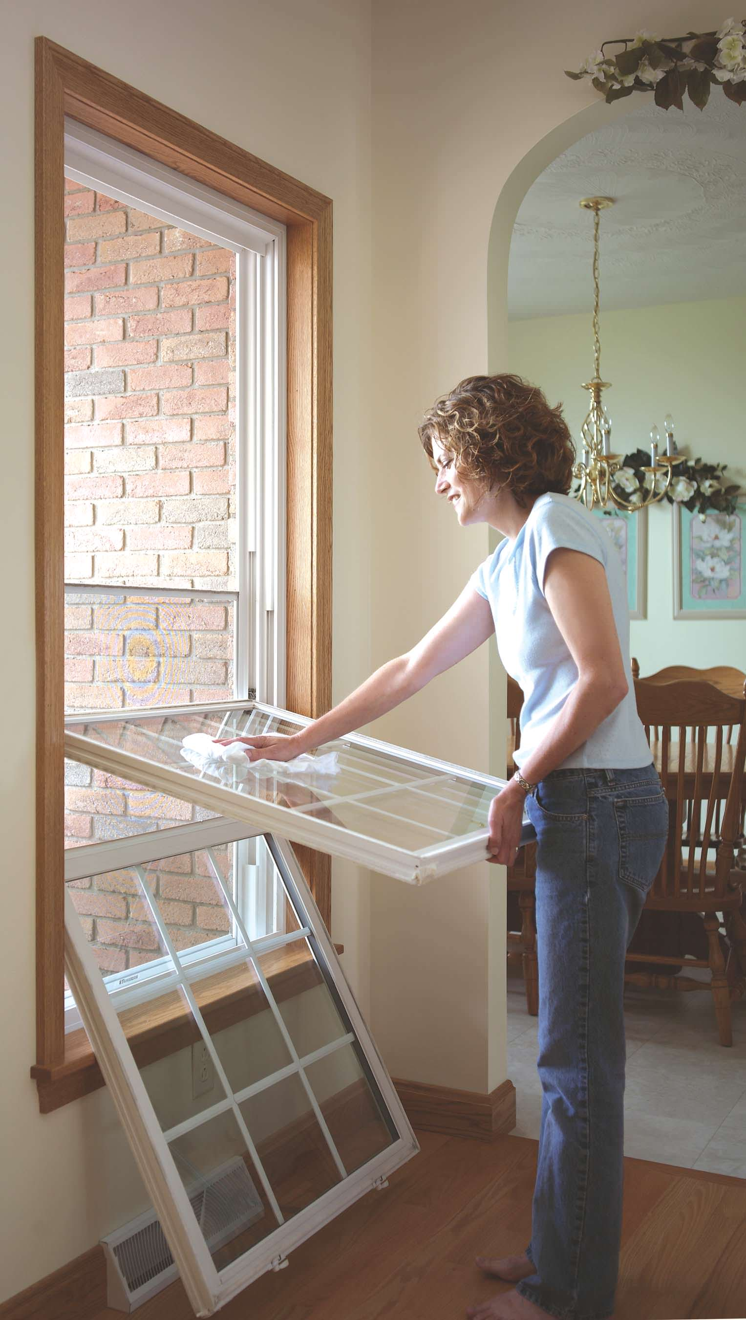 Double Hung Windows Chicago Replacement Windows In