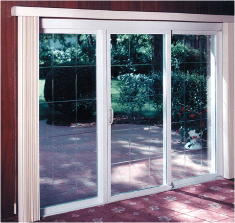 Patio doors midwest windows for The door and the window