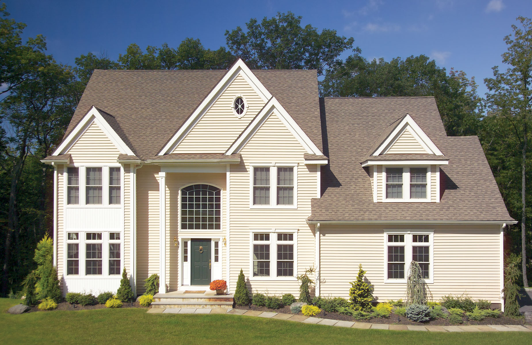Vinyl Siding Midwest Windows